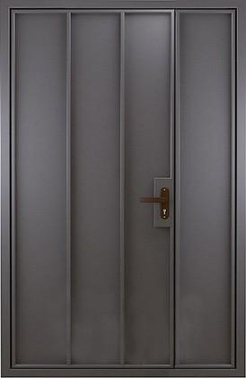 Отделка тамбурной двери (1)