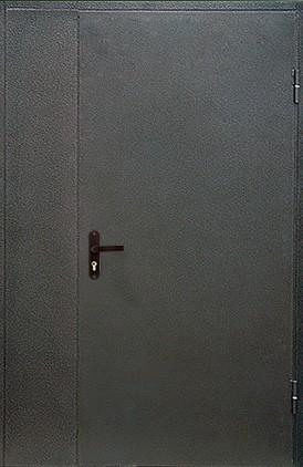 Отделка тамбурной двери (10)