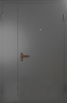 Отделка тамбурной двери (20)