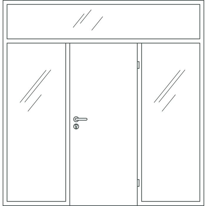 схема тамбурной двери (6)