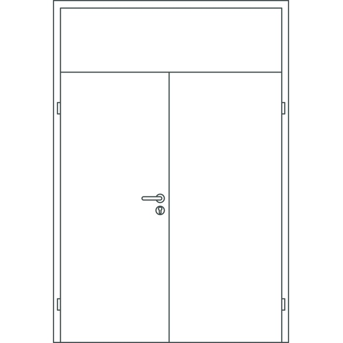 схема тамбурной двери (7)