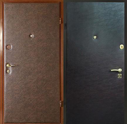 Дверь кожзам (1)