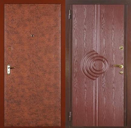 Дверь кожзам (11)