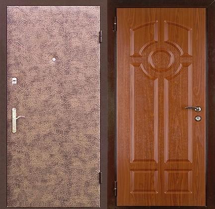 Дверь кожзам (12)