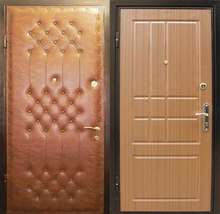 Дверь кожзам (13)