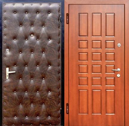 Дверь кожзам (14)