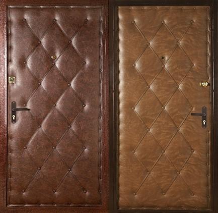 Дверь кожзам (2)