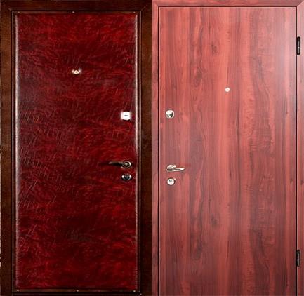 Дверь кожзам (3)