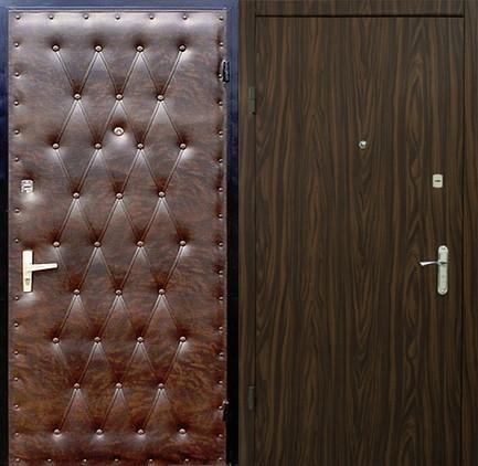 Дверь кожзам (4)