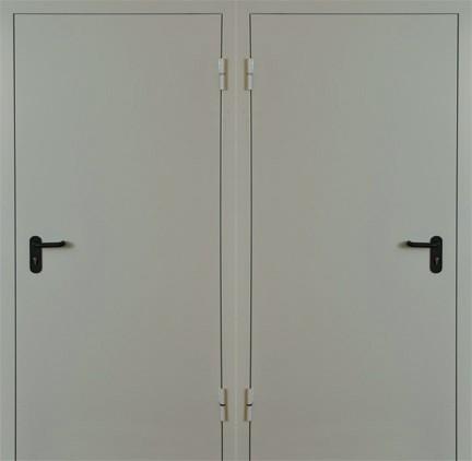 Дверь противопожарная (1)