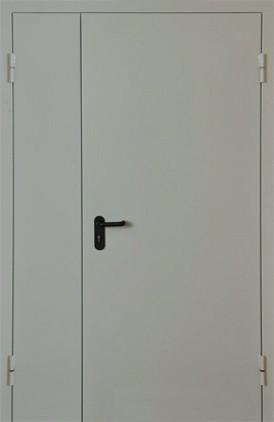 Дверь противопожарная (3)