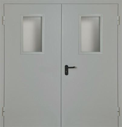 Дверь противопожарная (6)