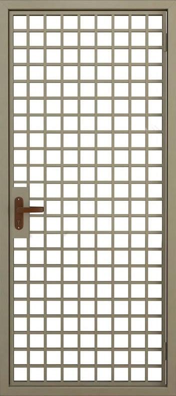Дверь решётчатая (1)