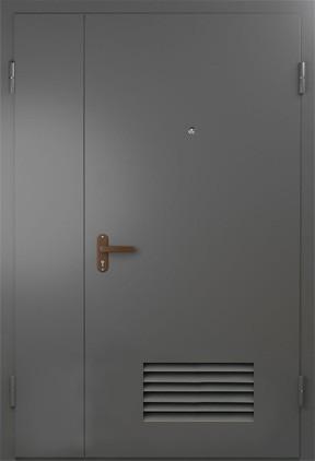Дверь техническая (11)