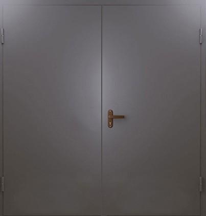 Дверь техническая (12)