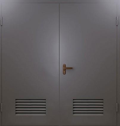 Дверь техническая (13)