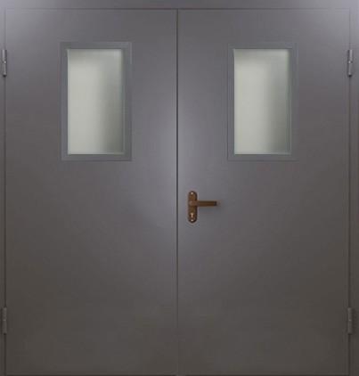 Дверь техническая (14)