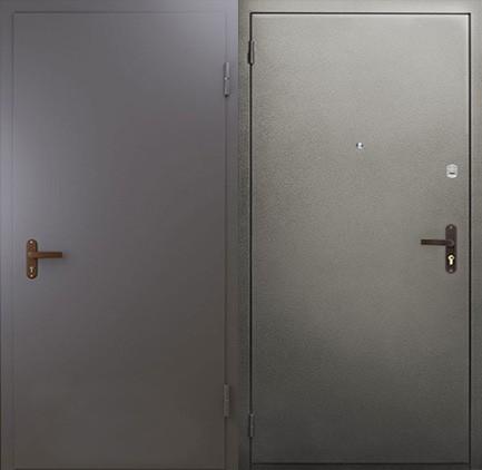 Дверь техническая (5)