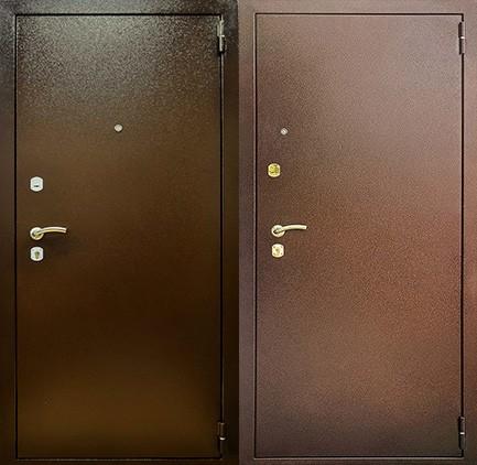 Дверь техническая (6)