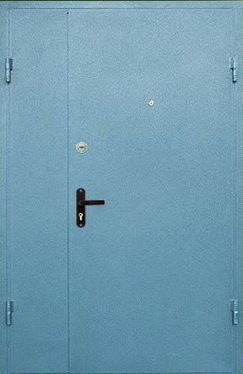 Отделка тамбурной двери (7)