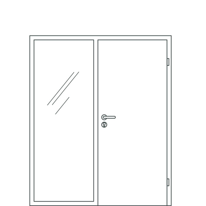 схема тамбурной двери (3)