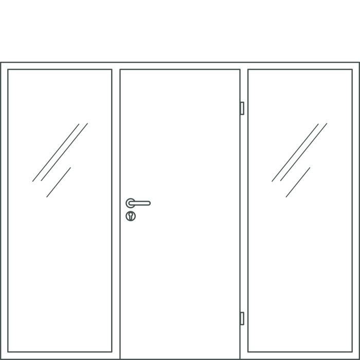 схема тамбурной двери (5)