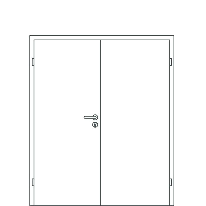 схема тамбурной двери (8)