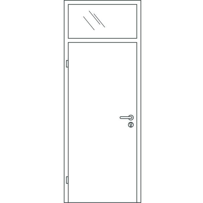 схема тамбурной двери (2)