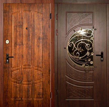 Дверь для дома (1)