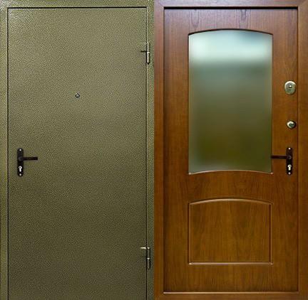 Дверь для дома (11)