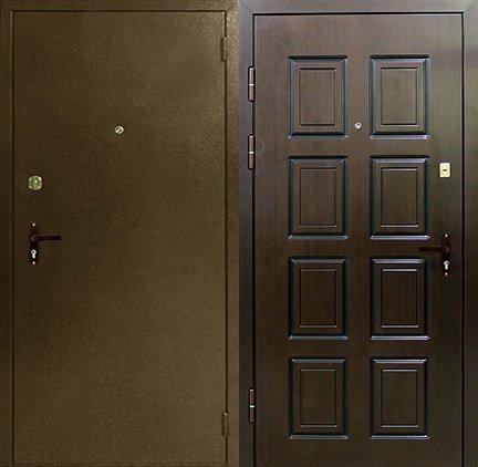 Дверь для дома (12)