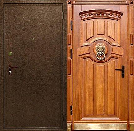 Дверь для дома (14)