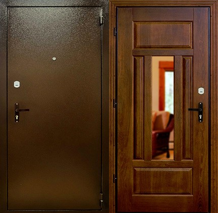 Дверь для дома (15)