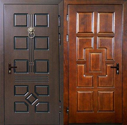 Дверь для дома (16)