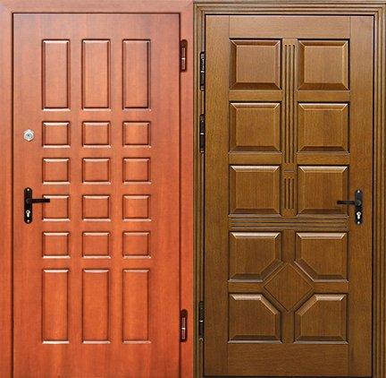 Дверь для дома (18)
