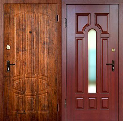 Дверь для дома (21)