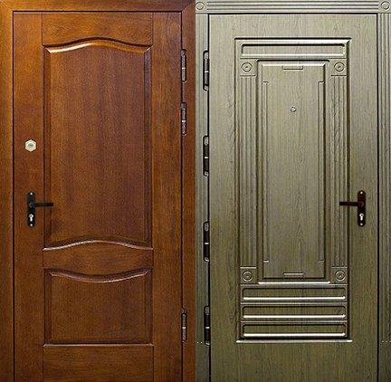 Дверь для дома (22)
