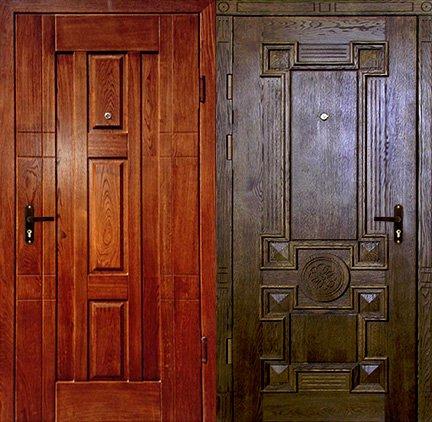 Дверь для дома (3)