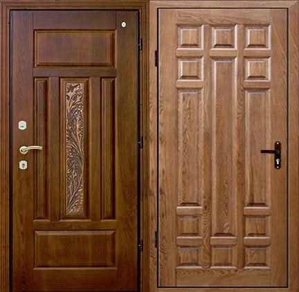 Дверь для дома (4)