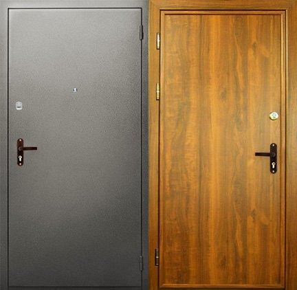 Дверь для дома (6)