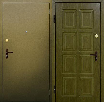 Дверь для дома (7)