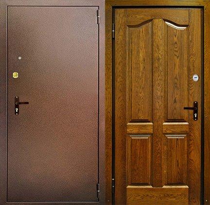 Дверь для дома (8)