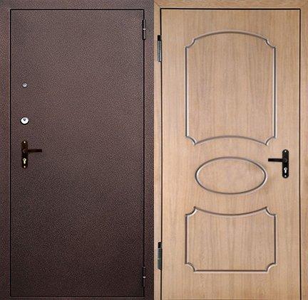 Дверь для дома (9)