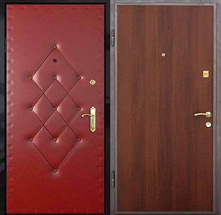 Дверь кожзам (5)