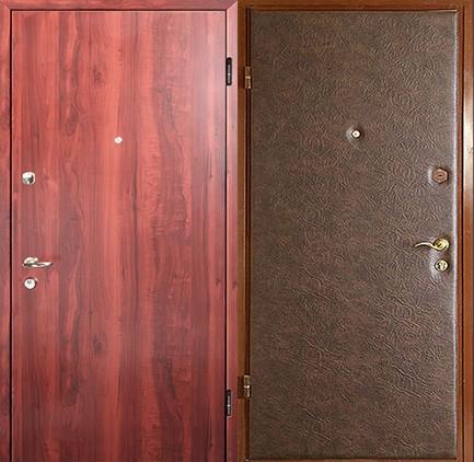 Дверь ламинированная (1)
