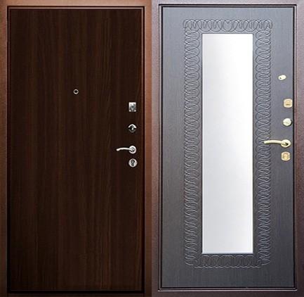 Дверь ламинированная (10)