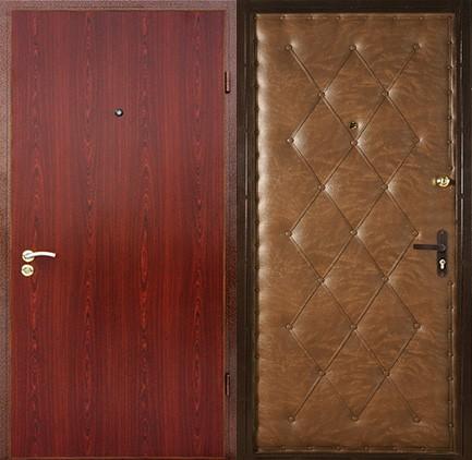 Дверь ламинированная (2)