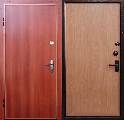 Дверь ламинированная (3)