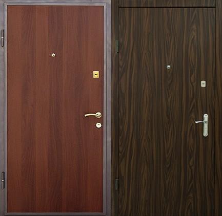 Дверь ламинированная (4)