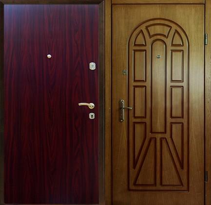 Дверь ламинированная (5)